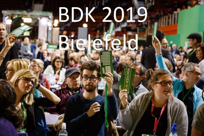 BDK 2019
